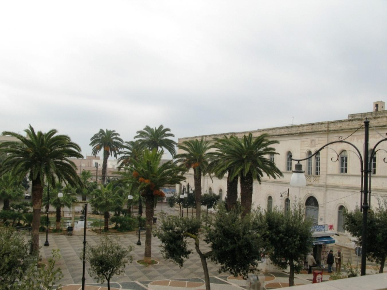 case vacanze - Gallipoli - B&B Palazzo Angelelli
