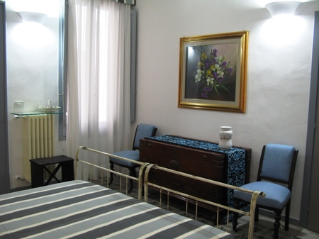 case vacanze - Gallipoli ( Gallipoli ) - B&B Palazzo Angelelli