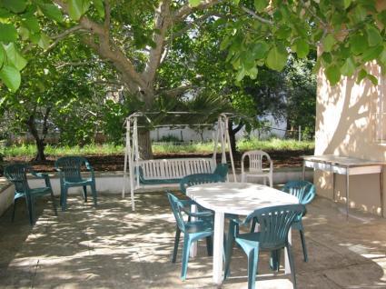 small villas - Ugento ( Gallipoli ) - Villetta Sant`Anna