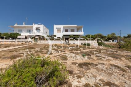 holiday homes - Torre Suda ( Gallipoli ) - Casa Magnolia