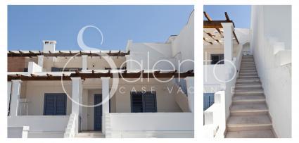 holiday homes - Santa Maria di Leuca ( Leuca ) - Casa del Sole - Trilo A