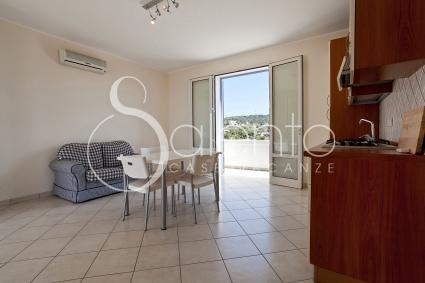 holiday homes - Santa Maria di Leuca ( Leuca ) - Casa del Sole - Trilo A