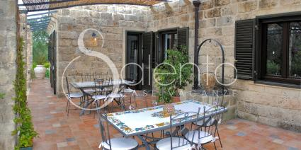 residence - Uggiano ( Otranto ) - Casa Ulmi - Lavanda (Mono n. 2C)