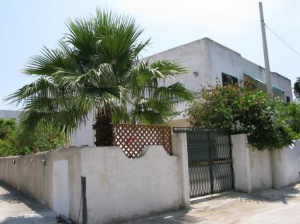 small villas - Baia Verde ( Gallipoli ) - Villetta Lilia