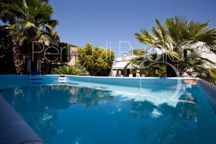 small villas - Sannicola ( Gallipoli ) - Villa Elisa