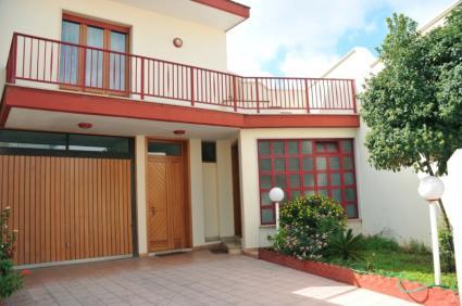 holiday homes - Ugento ( Gallipoli ) - Appartamento Uxentum
