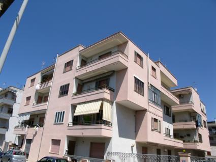 holiday homes - Gallipoli ( Gallipoli ) - Appartamento Virgilio - C