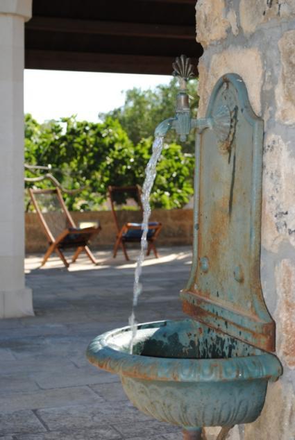 small villas - Tricase Porto ( Otranto ) - Villa Chetalisa