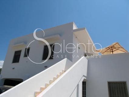 small villas - Lido Pizzo ( Gallipoli ) - Villetta Al Pizzo - app. A