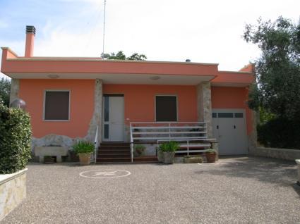 holiday homes - Ugento ( Gallipoli ) - Tavernetta Rosaria