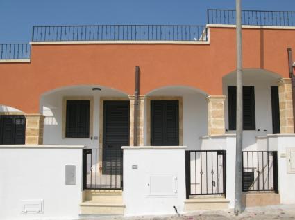 holiday homes - Torre Vado ( Leuca ) - Appartamento Capri