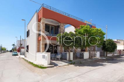 case vacanze - Torre Pali ( Leuca ) - Casa Dalila - Primo Piano