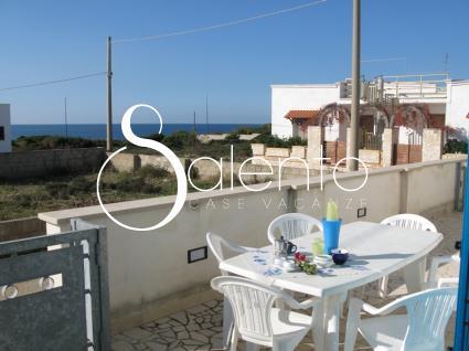 holiday homes - Torre San Giovanni ( Gallipoli ) - Casa Stella Marina