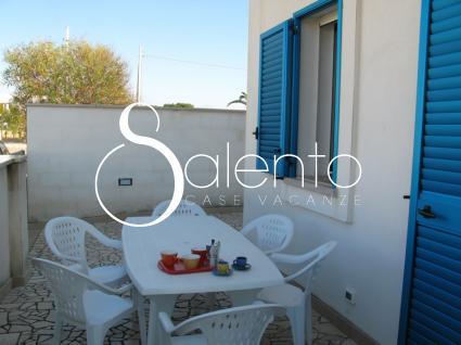 holiday homes - Torre San Giovanni ( Gallipoli ) - Casa Anemone