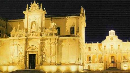 holiday homes - Lecce ( Lecce ) - Trilo Avorio