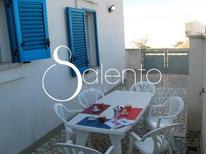 holiday homes - Torre San Giovanni ( Gallipoli ) - Casa Corallo