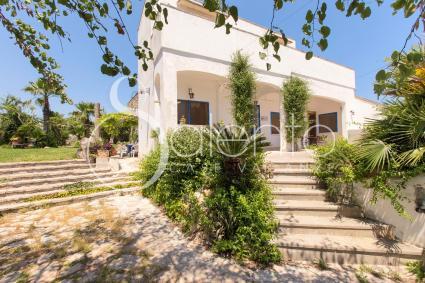 small villas - Marittima ( Otranto ) - Villa Liliana
