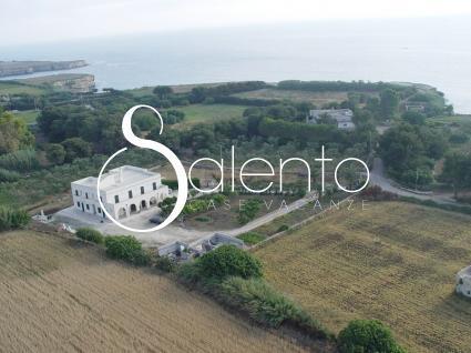 holiday homes - Otranto ( Otranto ) - Residenza Cinzia - Trilo A