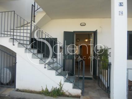 holiday homes - Porto Cesareo ( Porto Cesareo ) - Casa Talìa A