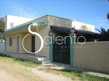 small villas - Sant`Isidoro ( Porto Cesareo ) - Villetta Grandioso