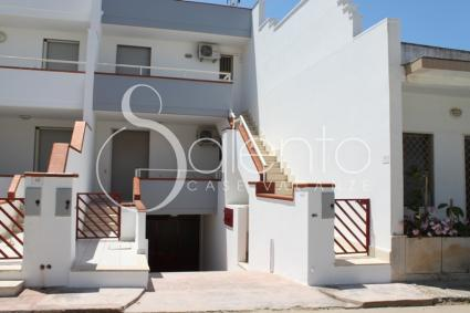 holiday homes - Lido Marini ( Leuca ) - Trilo Serra - PT