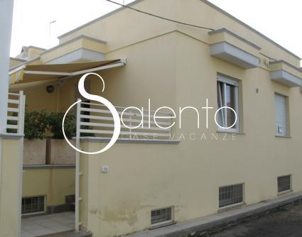 holiday homes - Mancaversa ( Gallipoli ) - Bilo Giulietta - A