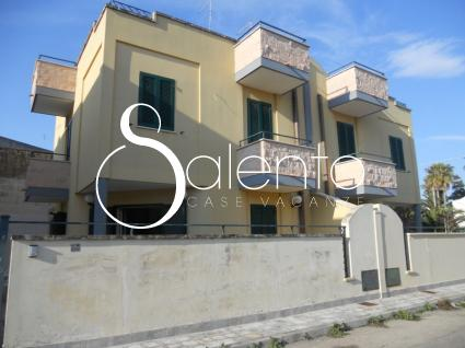 small villas - Sant`Isidoro ( Porto Cesareo ) - Villetta Isidoro