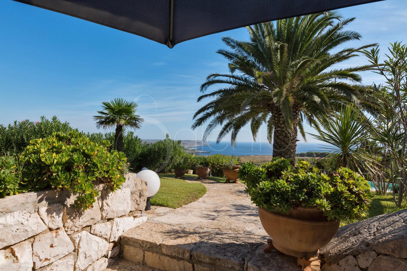 holiday homes - Santa Cesarea ( Otranto ) - Casa di Enea