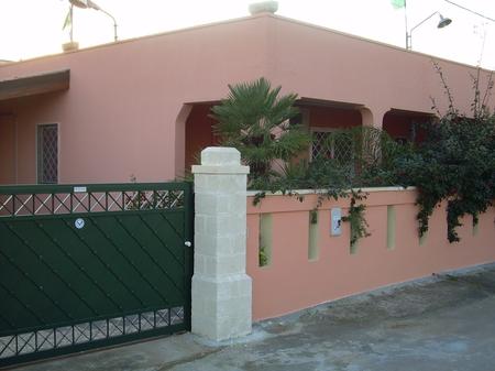 holiday homes - Padula Fede ( Porto Cesareo ) - Bilocale Lucrezia