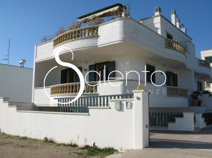 holiday homes - Santa Maria di Leuca ( Leuca ) - Casa Luna PT