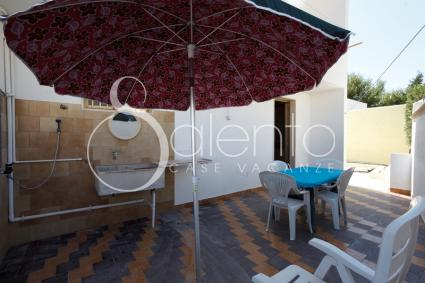 holiday homes - Mare Verde ( Gallipoli ) - Mare Verde Trilo A