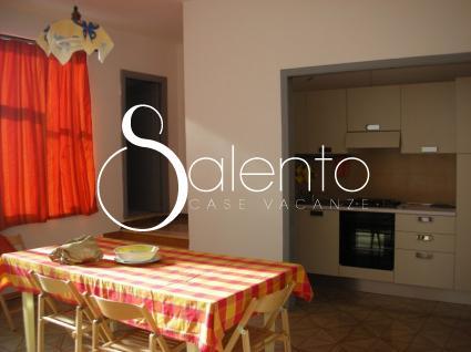 holiday homes - Torre Lapillo ( Porto Cesareo ) - Appartamento Francesco