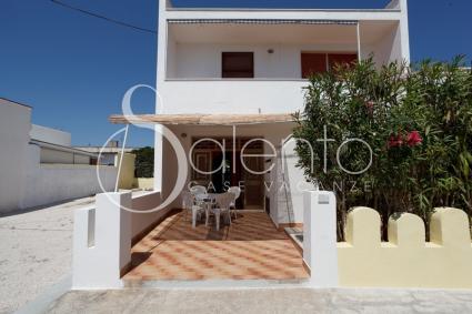 holiday homes - Mare Verde ( Gallipoli ) - Complesso Mare Verde - Trilo B