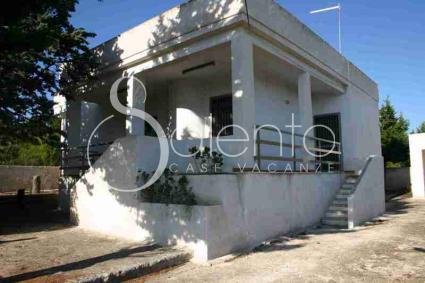 small villas - Urmo Belsito ( Taranto ) - Villa Simona