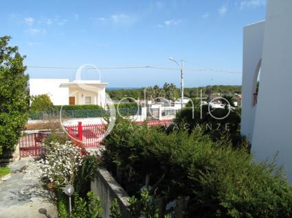 holiday homes - Torre dell`Orso  ( Otranto ) - Casa Li Tamari PP