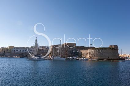 holiday homes - Gallipoli ( Gallipoli ) - Marechiaro - Bilo 8