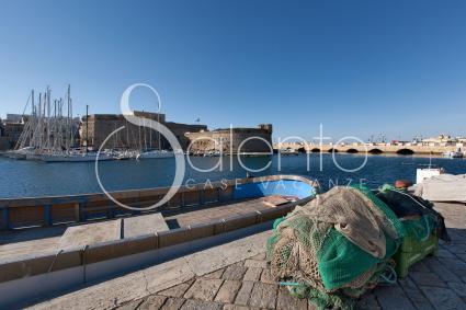 holiday homes - Gallipoli ( Gallipoli ) - Marechiaro - Bilo 13