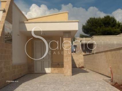 small villas - Mancaversa ( Gallipoli ) - Villetta Ilenia - B