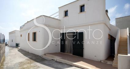 holiday homes - Santa Maria di Leuca ( Leuca ) - Casa Fiore del Vento