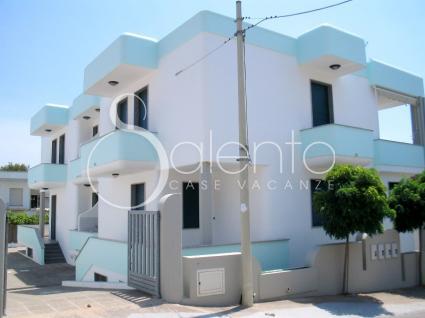 holiday homes - Gagliano del Capo ( Leuca ) - Appartamento La Cala