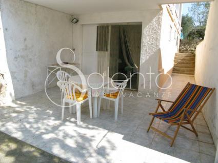 holiday homes - Pescoluse ( Leuca ) - Bilo all`Ombra