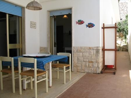 case vacanze - Castro ( Otranto ) - Appartamento Rosa