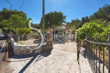 trulli and pajare - Marittima ( Otranto ) - Pajara Li Scaluni