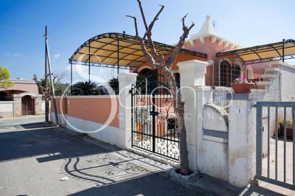 holiday homes - San Gregorio ( Leuca ) - Casa la Rua - A