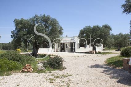 small villas - Santa Maria di Leuca ( Leuca ) - Villetta Namastè