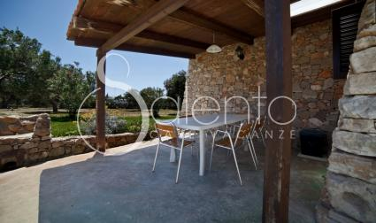 trulli and pajare - Torre Vado ( Leuca ) - Complesso Armonia - Trullo T