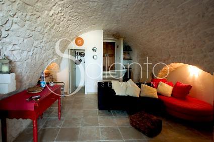 trulli and pajare - Ostuni ( Brindisi ) - Casa Marta - A