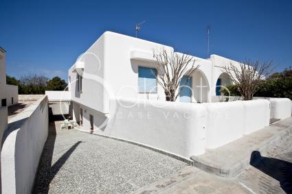 ville e villette - Mancaversa ( Gallipoli ) - Casa Benjamin