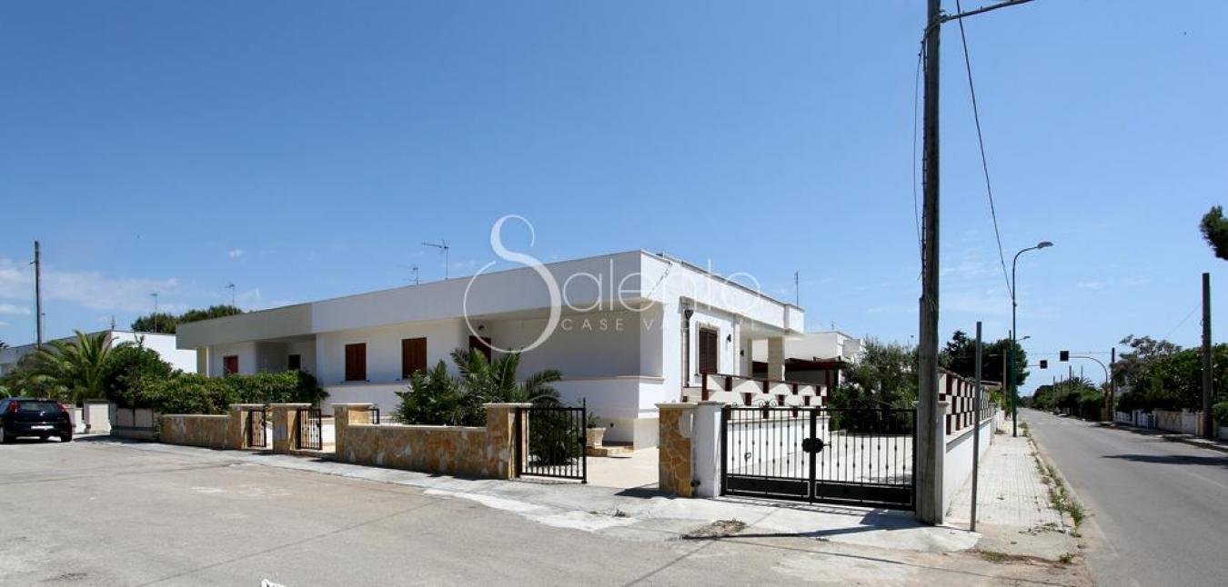 Casa in affitto a torre suda gallipoli a pochi metri for Trova casa in affitto