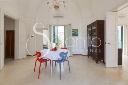 holiday homes - Matino ( Gallipoli ) - Palazzo del Conte